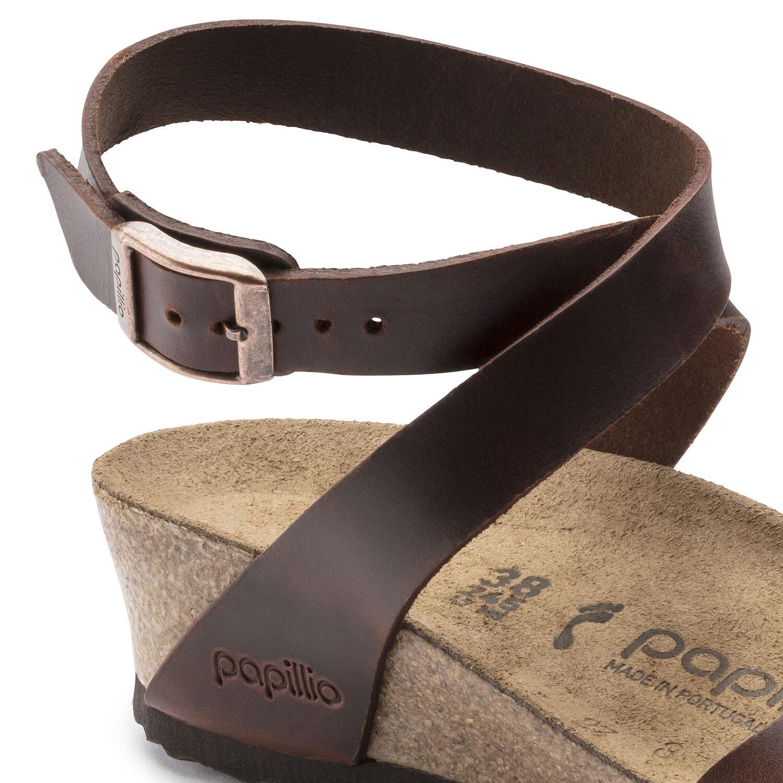 Lola Natural Leather