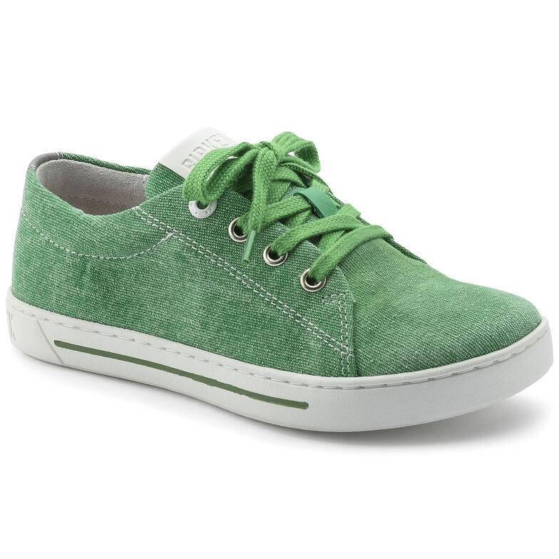 Arran Textile Green