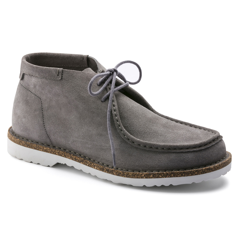 Delano Suede Leather