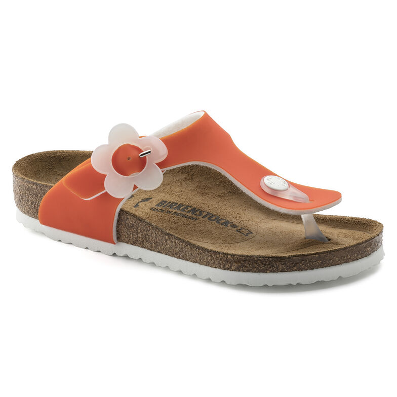 Gizeh Birko-Flor Candy Orange