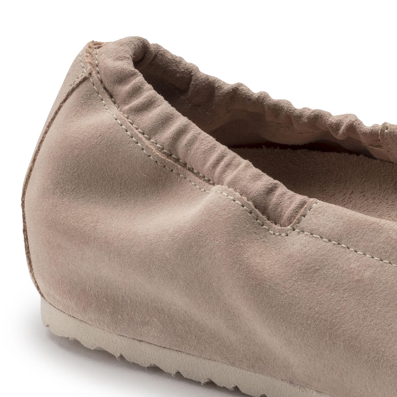 Celina Suede Leather