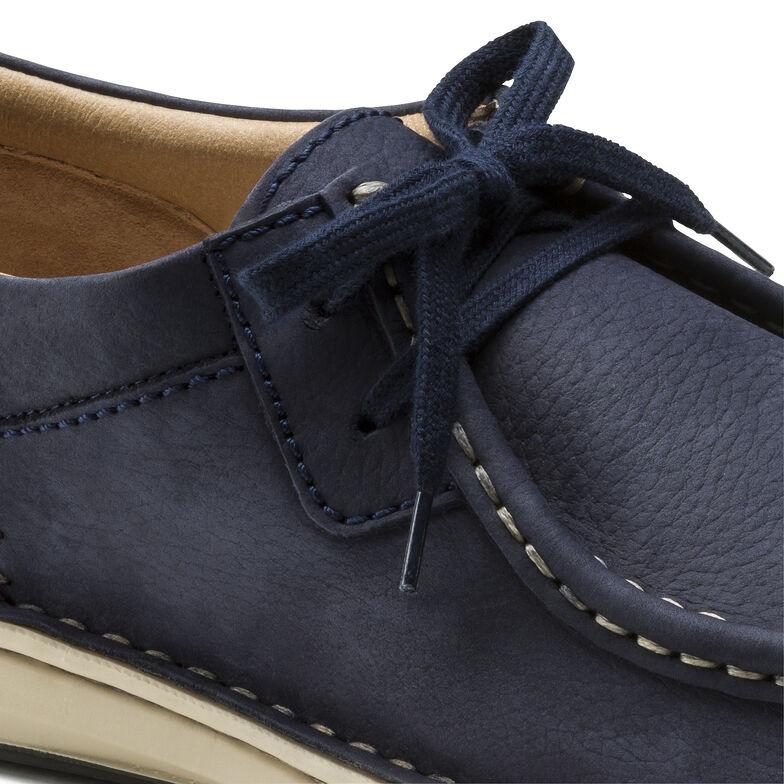 Pasadena Nubuck Leather