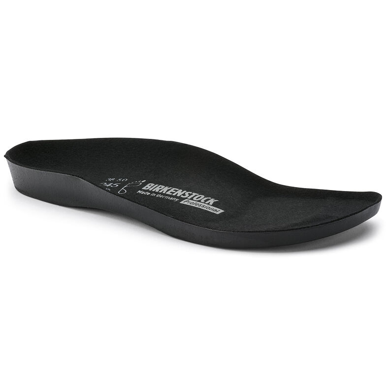 Profi-Birki Replacement Footbed Black