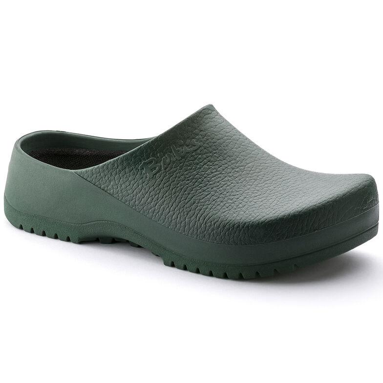 Polyurethane Green