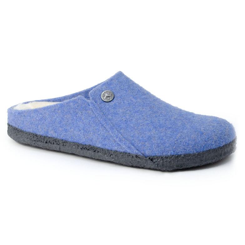 Zermatt Wool Felt Light Blue