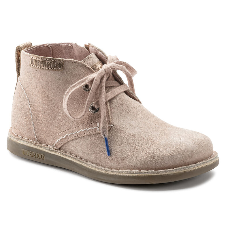 Mylo Suede Leather Rose