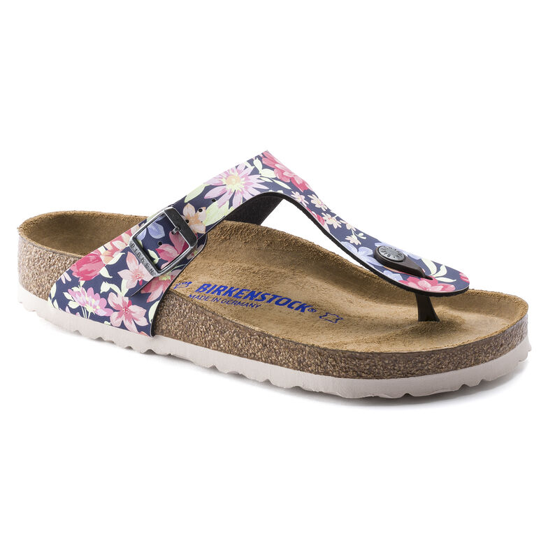 Gizeh Birko-Flor Supernatural Flowers Navy