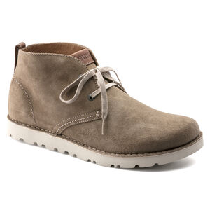 Harris Suede Leather