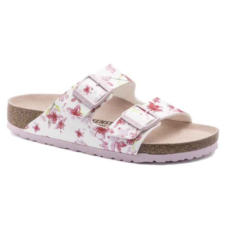 Arizona Birko-Flor Blossom White