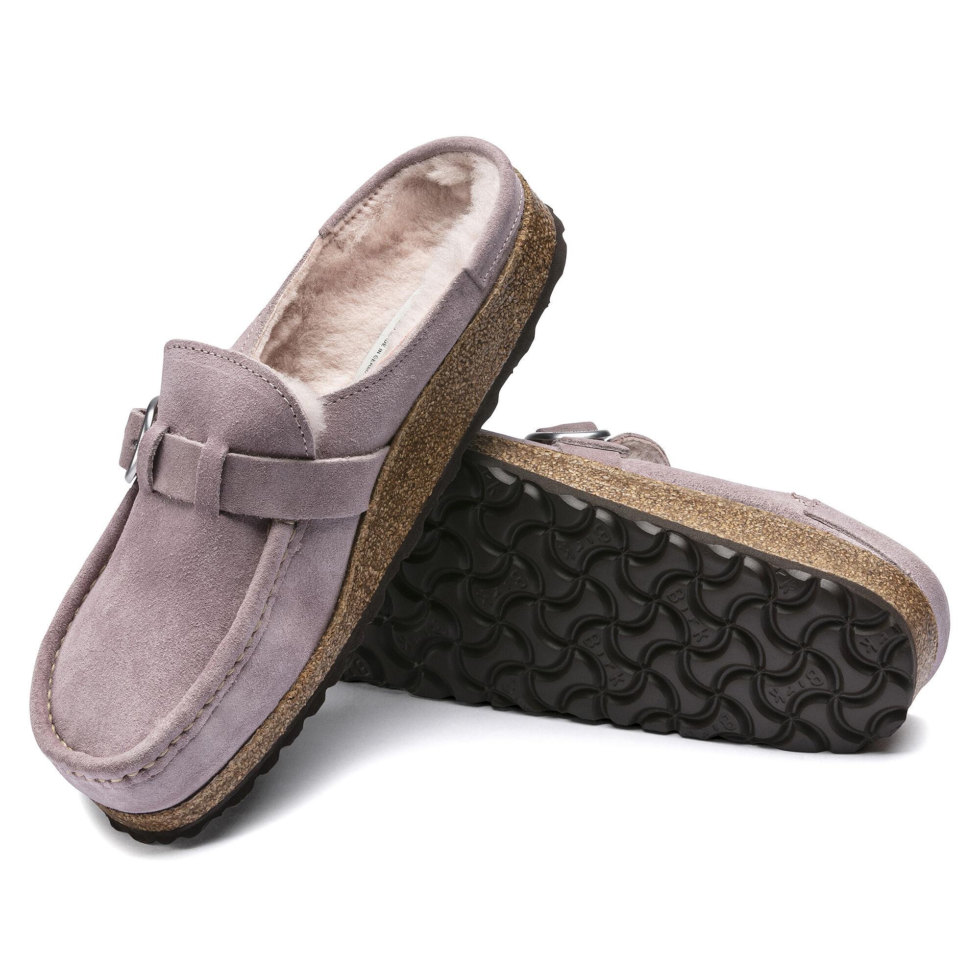 buckley suede leather birkenstock