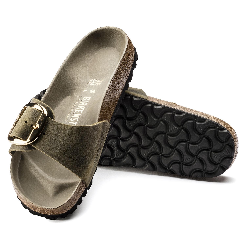 Madrid Oiled Leather
