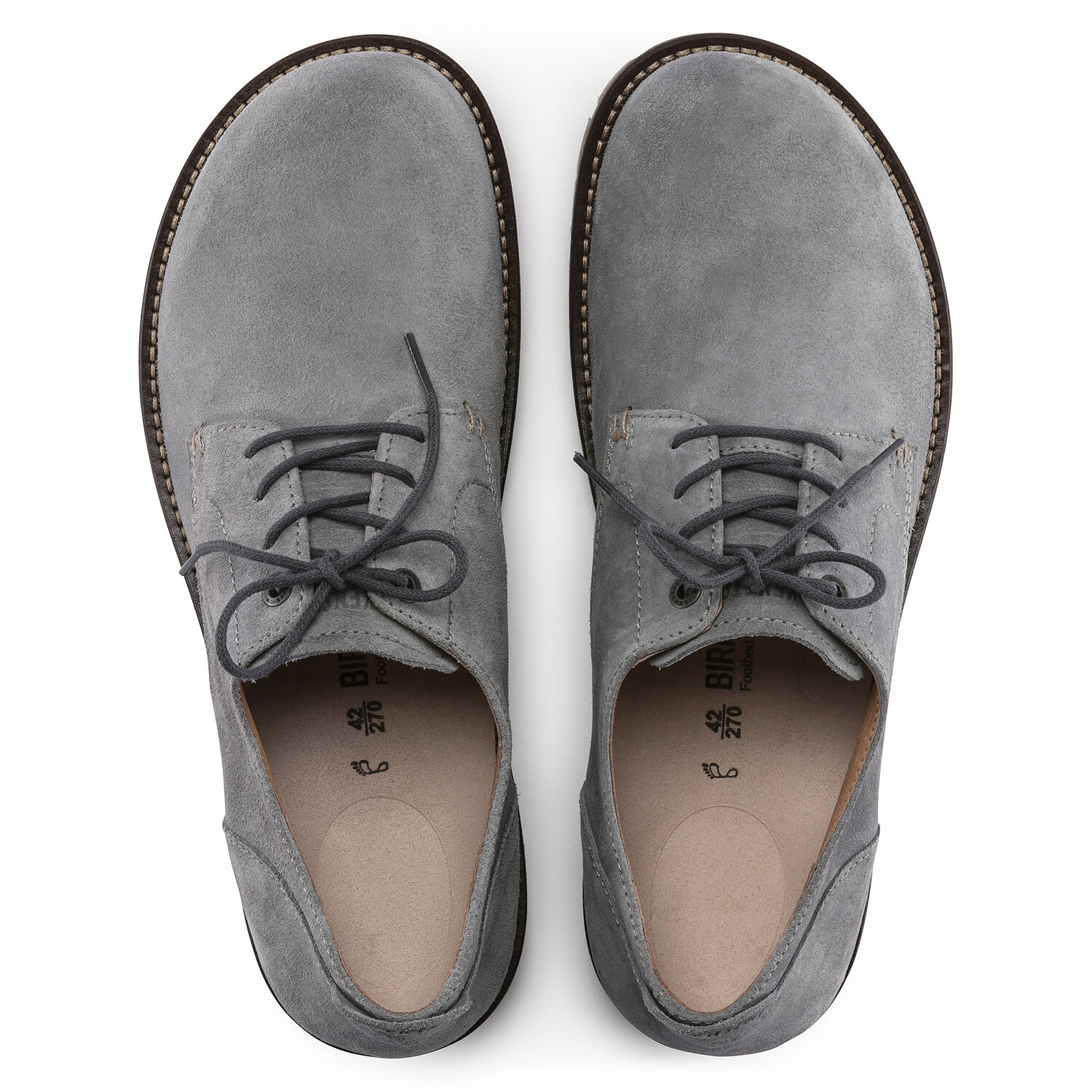 Gilford Suede Leather
