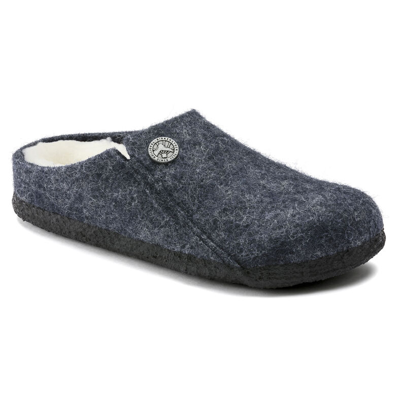 Zermatt Kids  Wool Felt Dark Blue