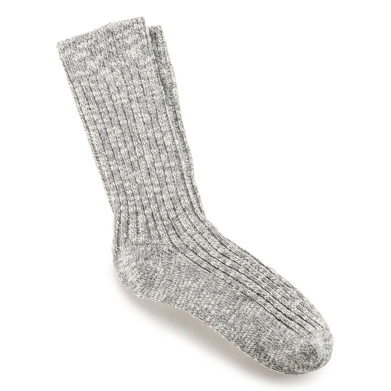 Socke London White
