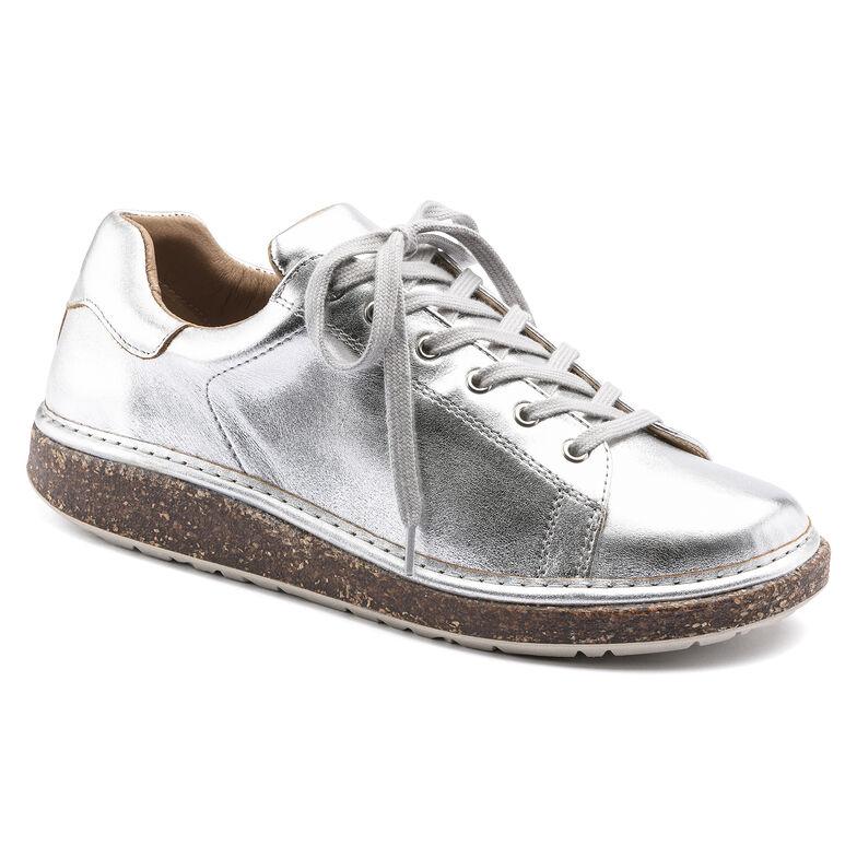 San Diego Leather Silver