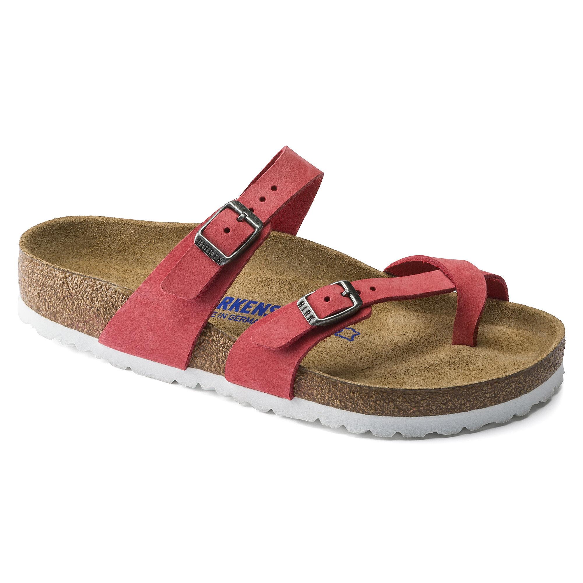 Sandalen met drie bandjes voor dames | BIRKENSTOCK