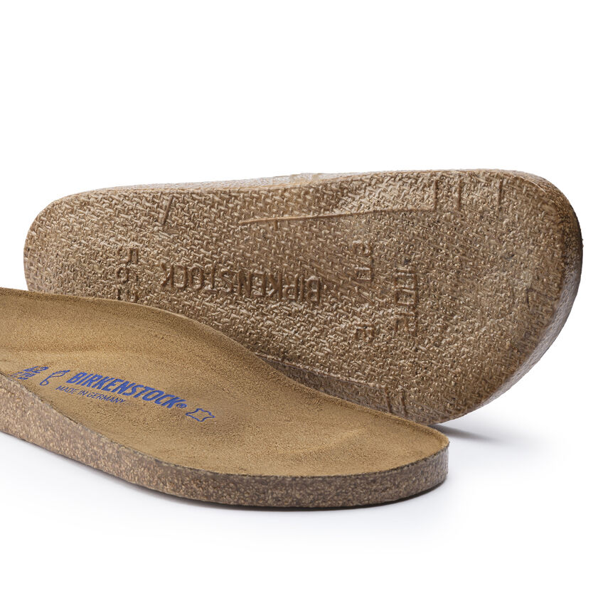 Birkenstock Soft Fußbett