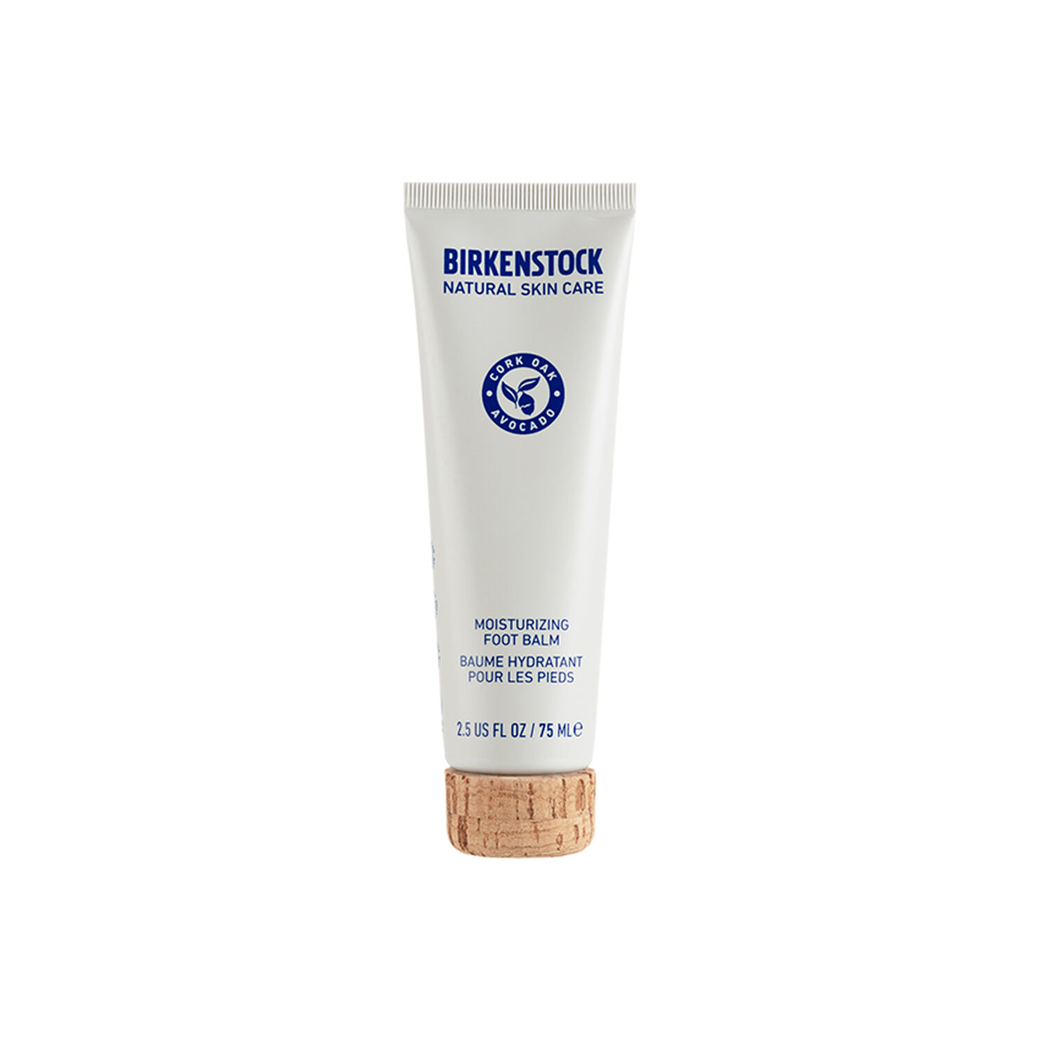 Moisturizing Foot Balm