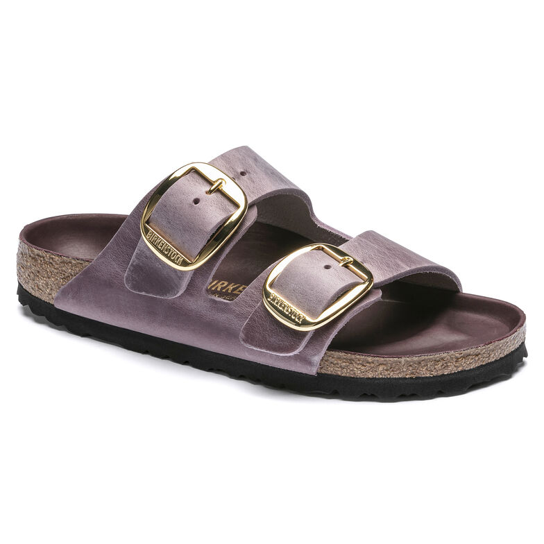 Arizona Oiled Leather Lavender Blush