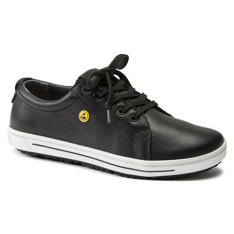 QO Natural Leather Black1