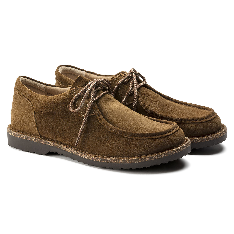Pasadena Suede Leather