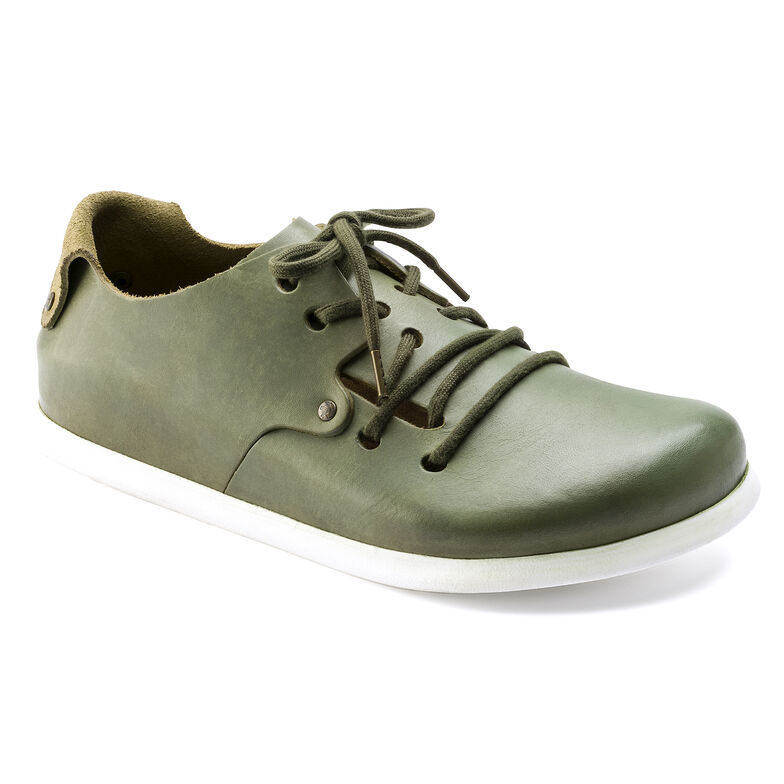 Montana Natural Leather Khaki