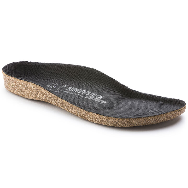 Replacement Footbed Super Birki Black