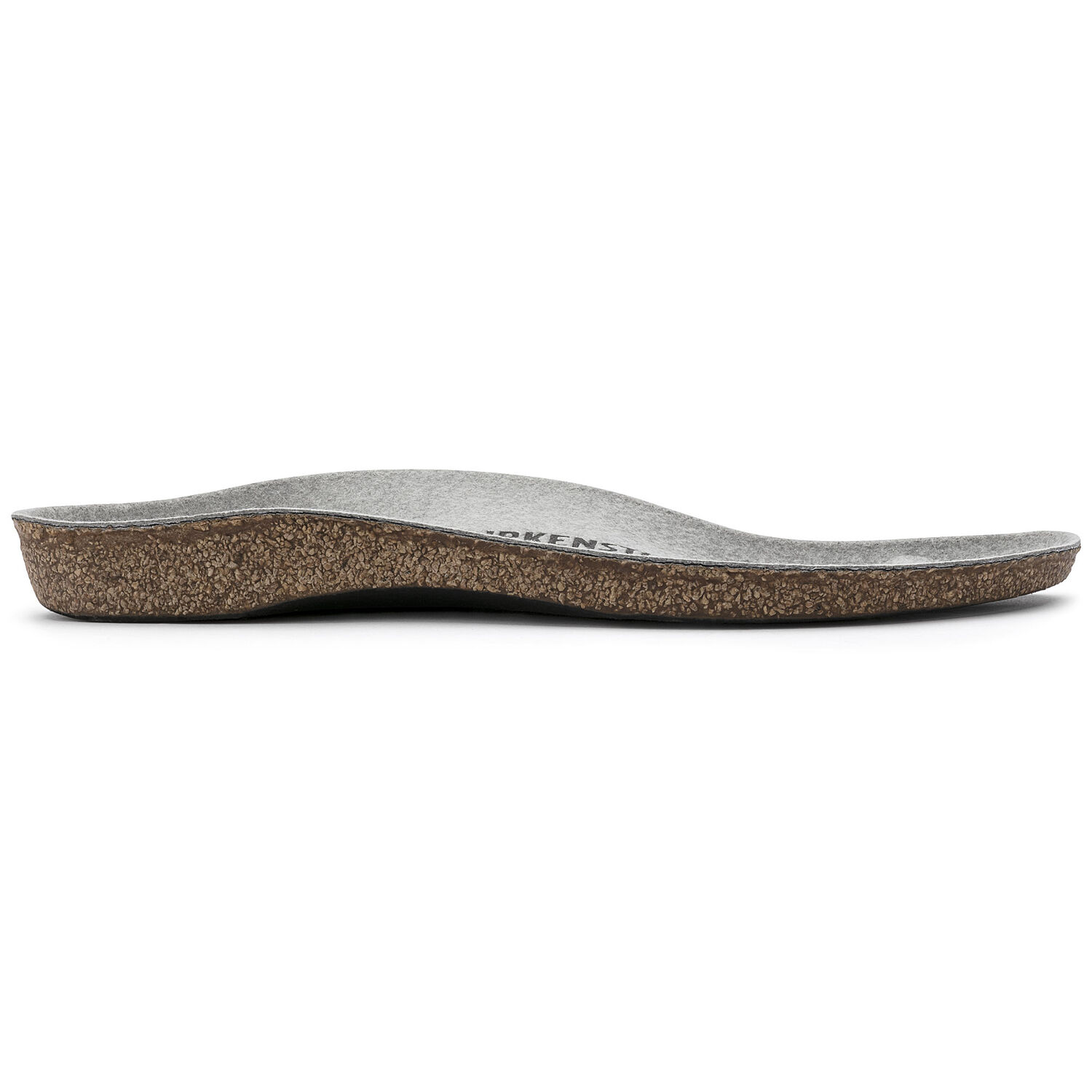 Toulon Replacement Footbed