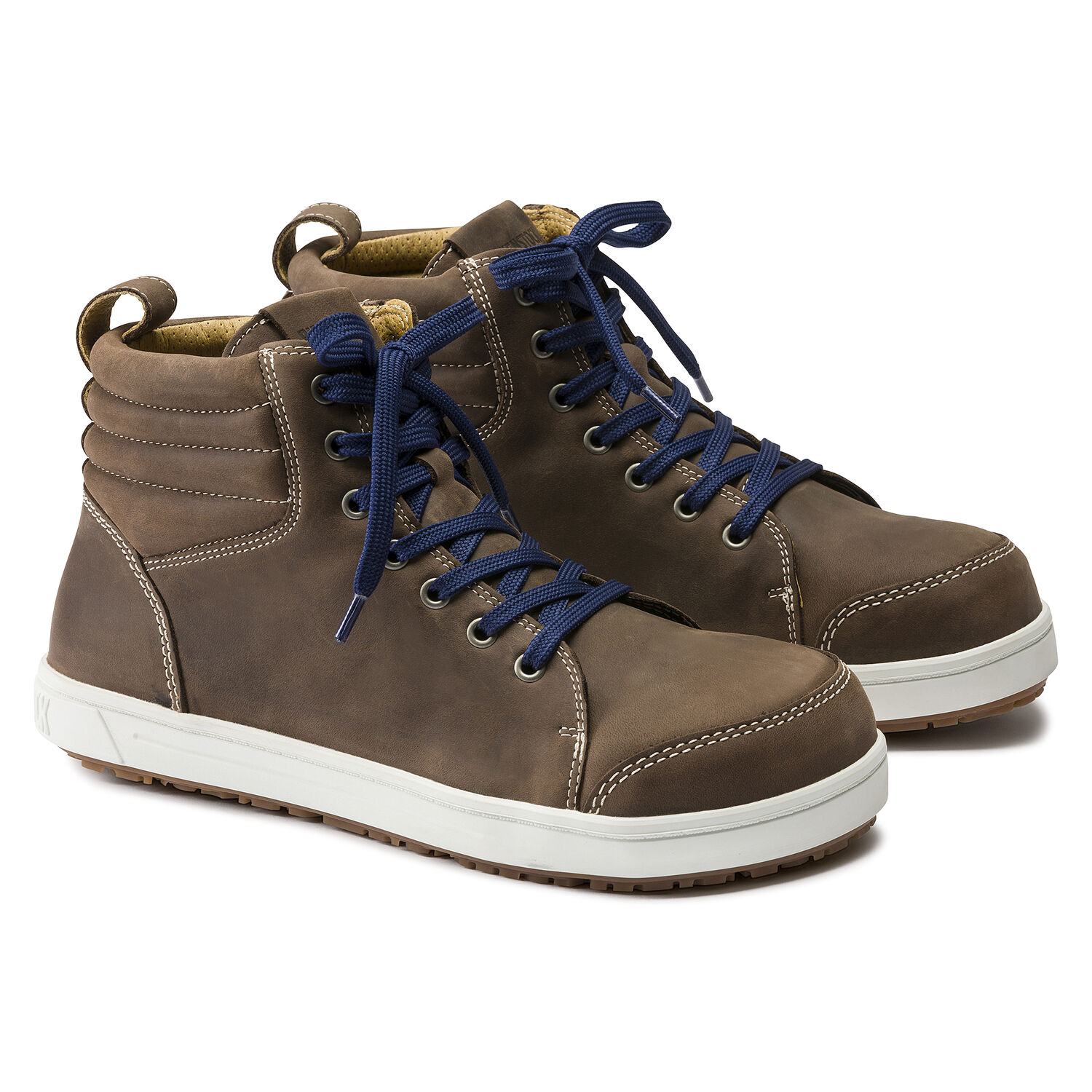 QS Nubuck Leather