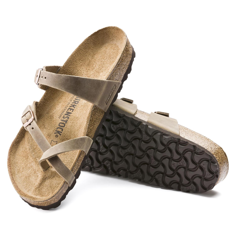 Mayari Oiled Leather