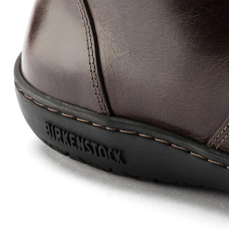 Bennington Natural Leather Espresso