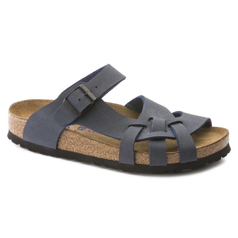 Pisa Soft Footbed by Birkenstock