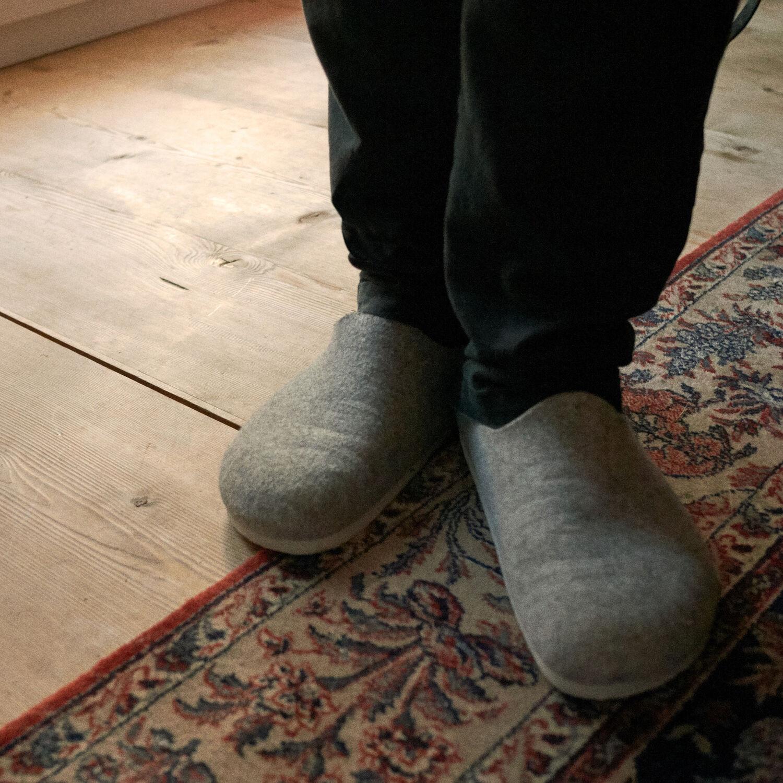 Amsterdam Wool Felt