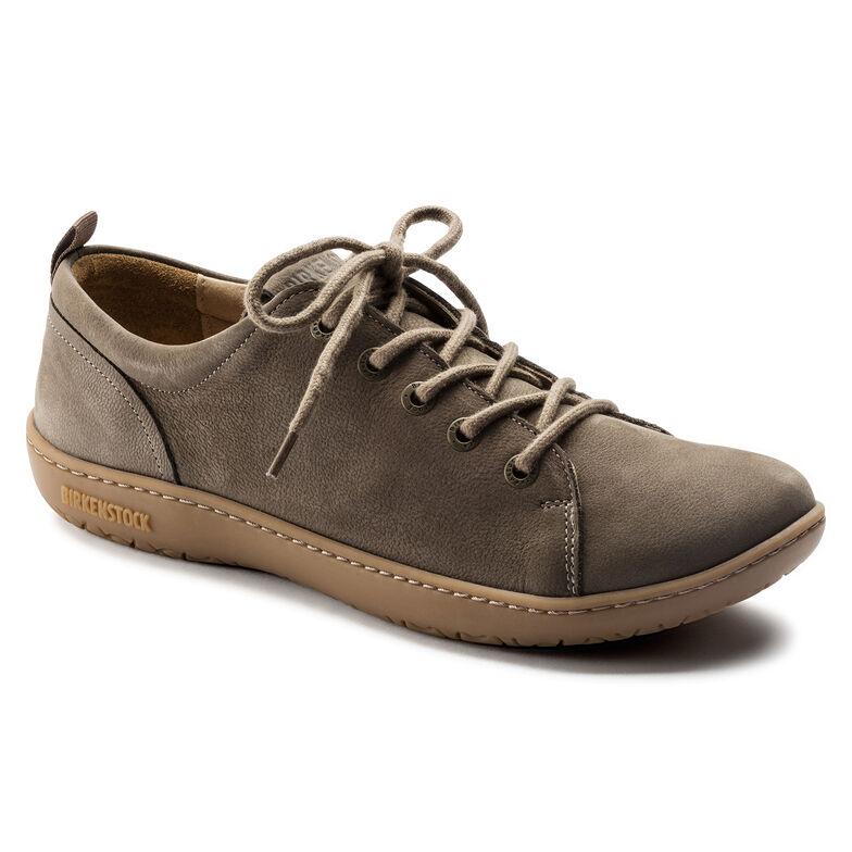 Islay Nubuck Leather