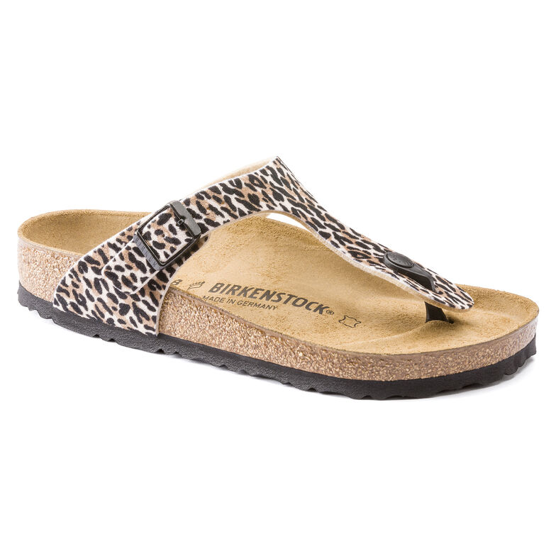 Gizeh Textile Leo Lilly Brown-Beige
