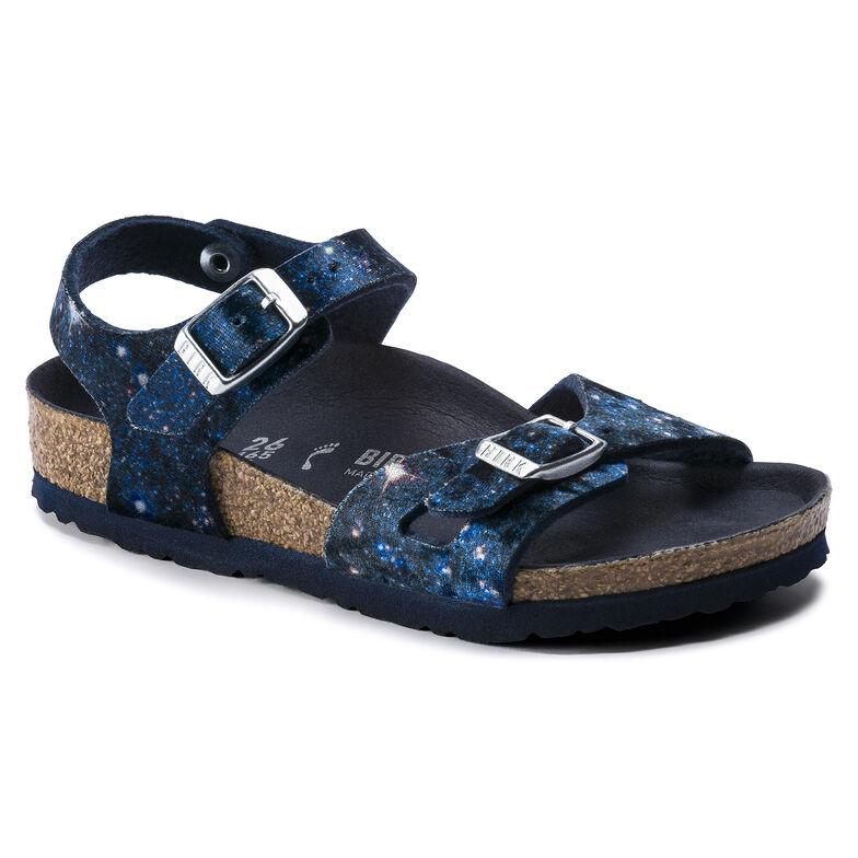 Rio Kids Textile Velvet Milky Way