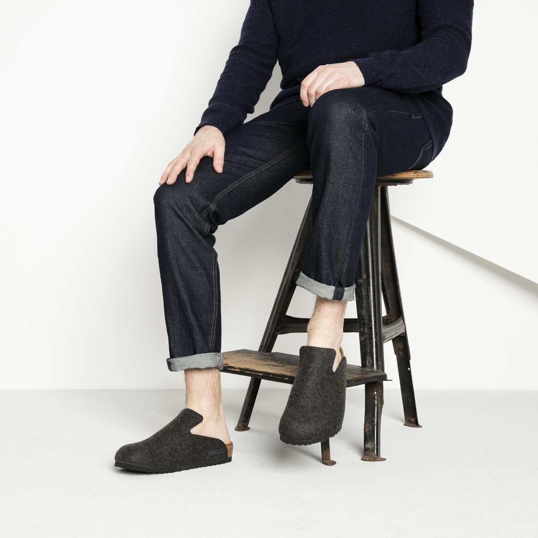 Davos Wool Felt