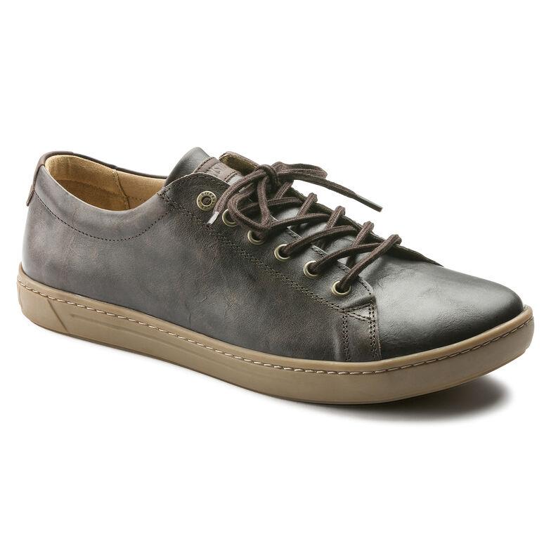 Arran Natural Leather Mocha
