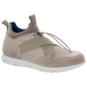 Ames Suede Leather