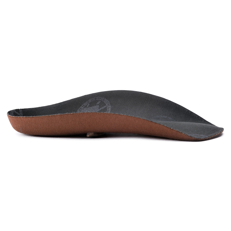 Footbed Sport Black