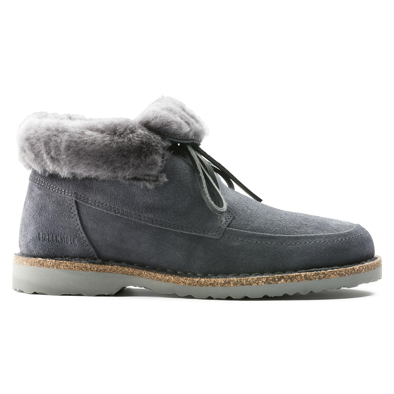 Bakki Suede Leather
