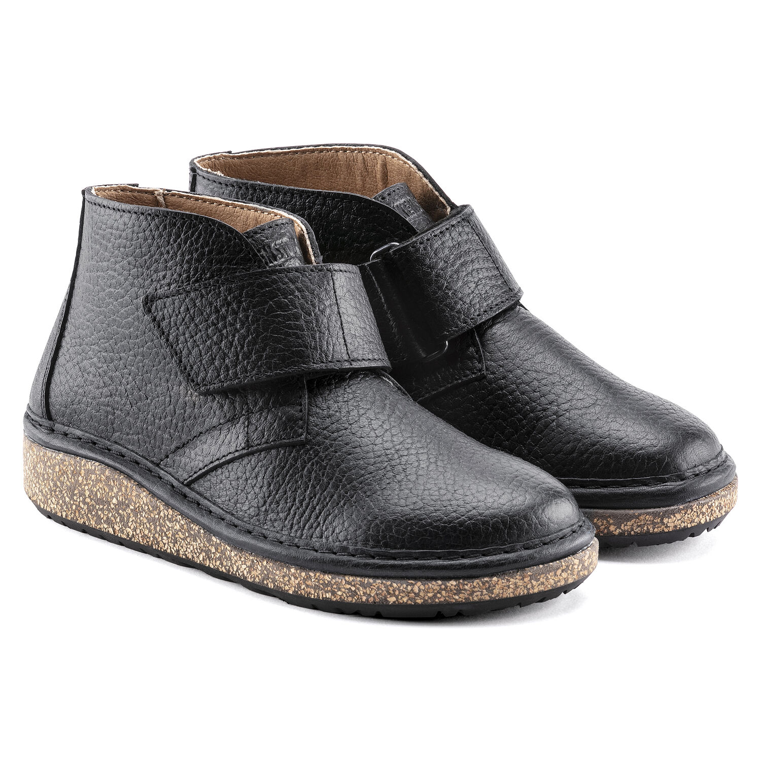 Milton Kids Nubuck Leather