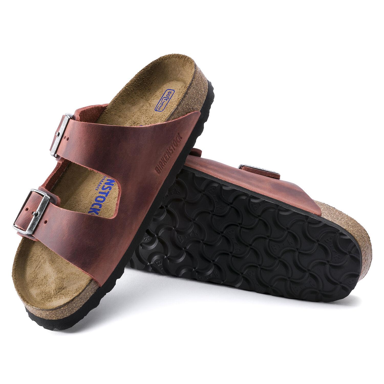 Arizona Oiled Leather