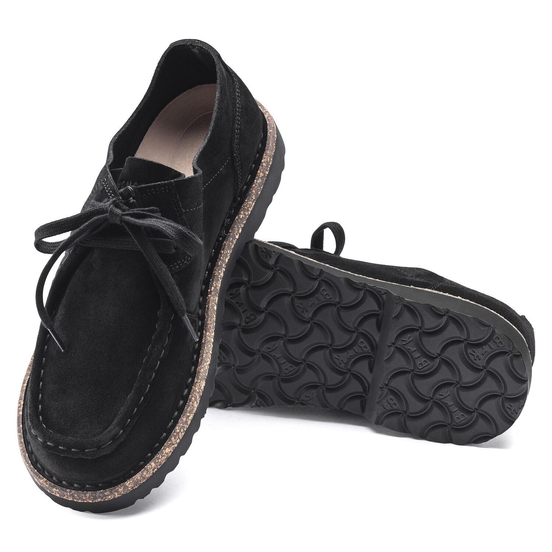 Pasadena Men III Suede Leather