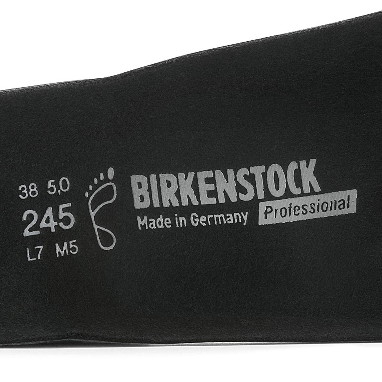 Profi-Birki Replacement Footbed