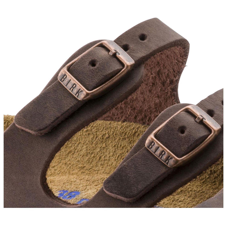 Florida Oiled Leather