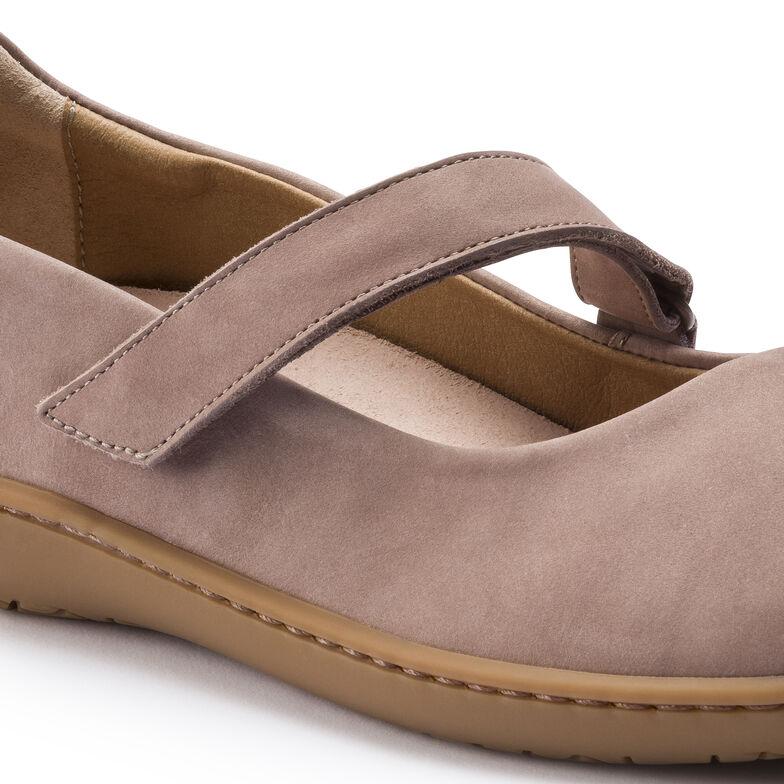 Lora Nubuck Leather
