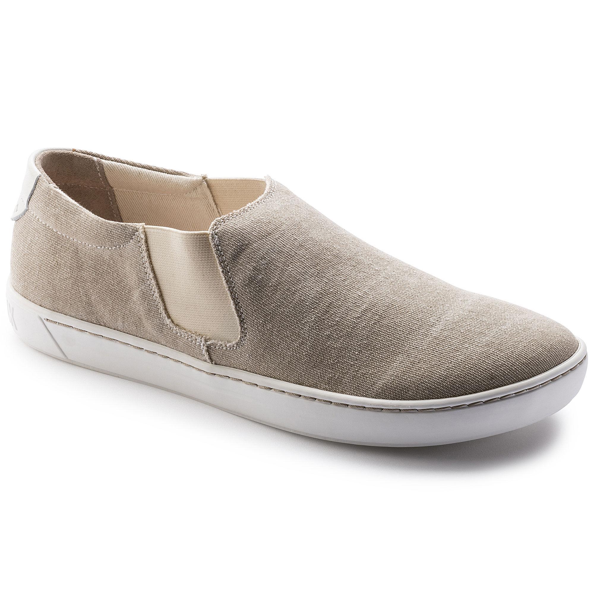 Birkenstock Women's Barrie Slip-On Sneaker 0gVAPdlaX