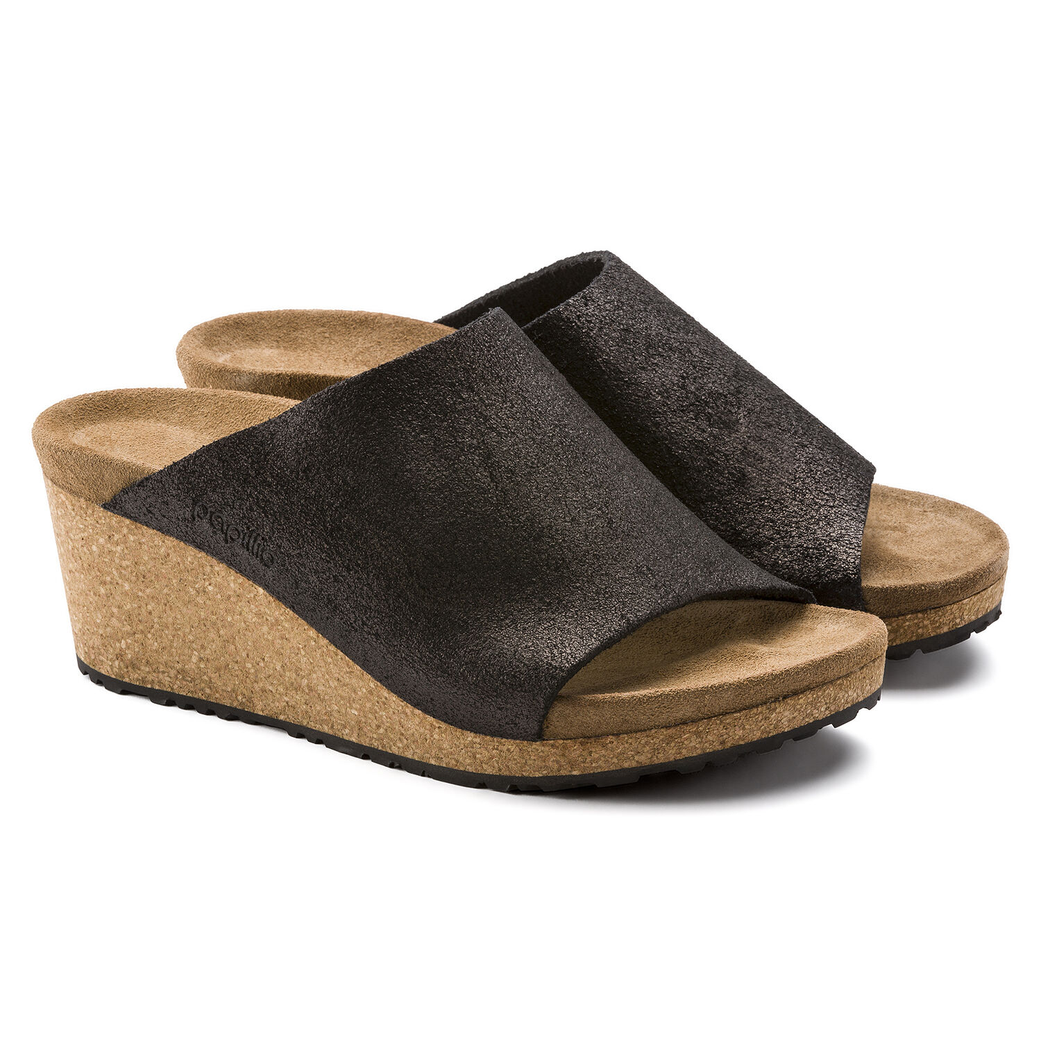 Namica Suede Leather