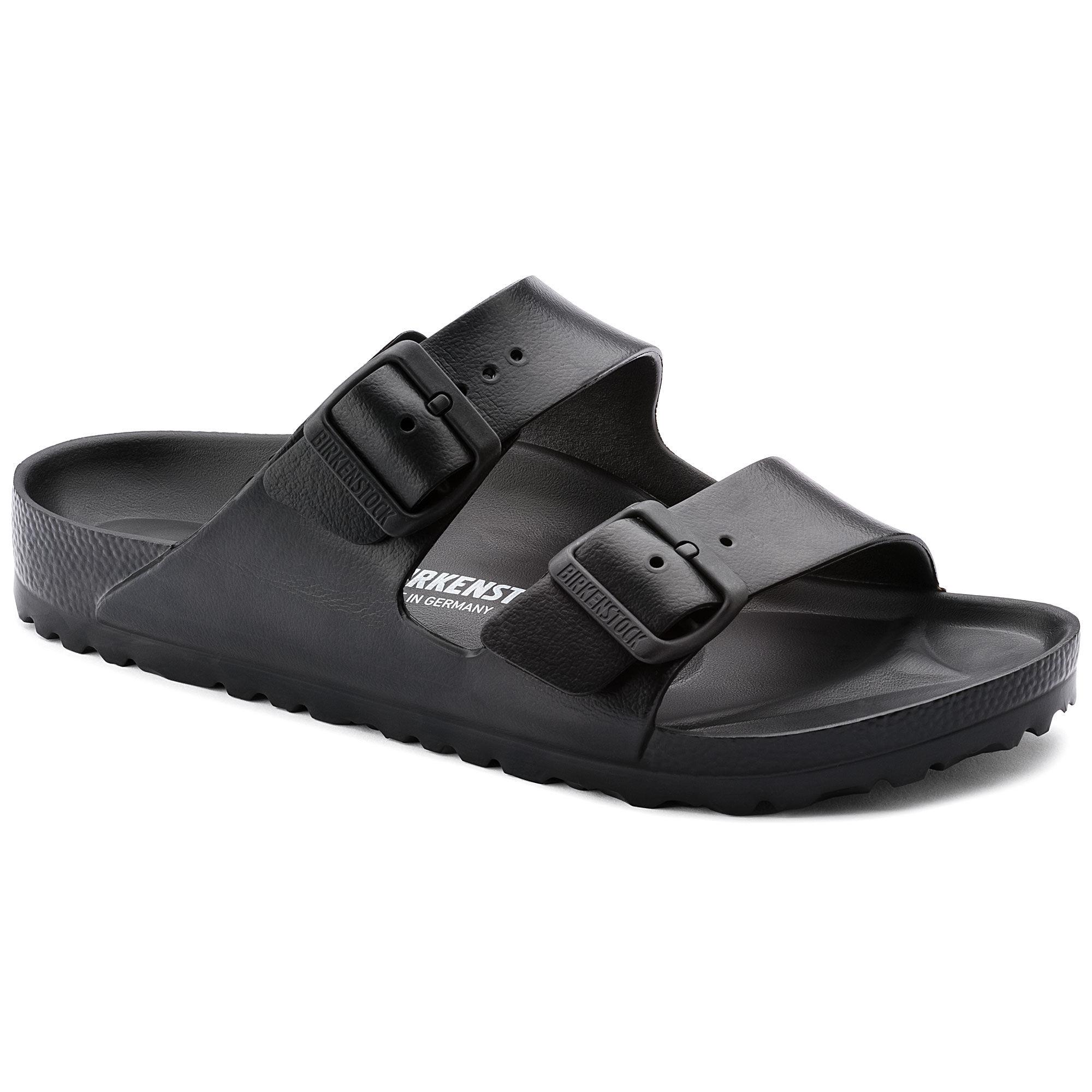 Sundstrom slipper forhor